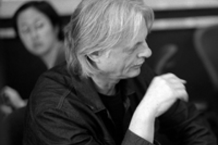 Manfred Eicher © ECM Records