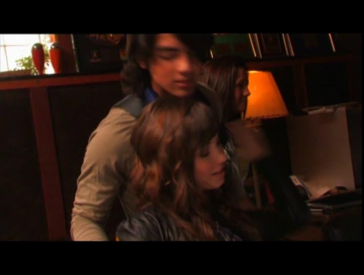 In The Studio With Demi Lovato (16:9 anamorph)