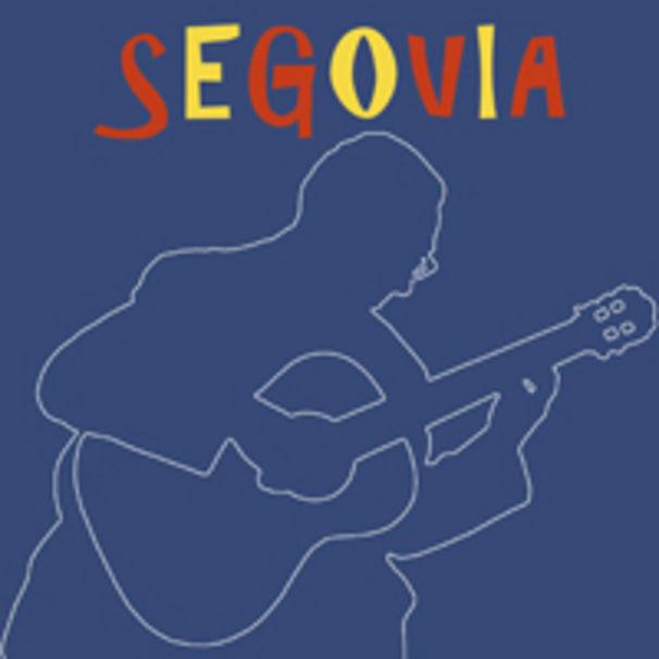 Andrés Segovia, Vom Gitarrengott persönlich