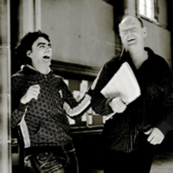 Rolando Villazón, Rolando Villazón in den Pop-Charts