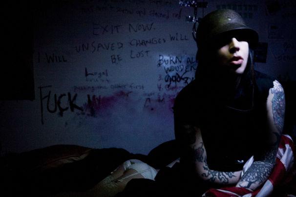 Marilyn Manson, Arma-goddamn-motherfuckin-geddon - ab 15.05.