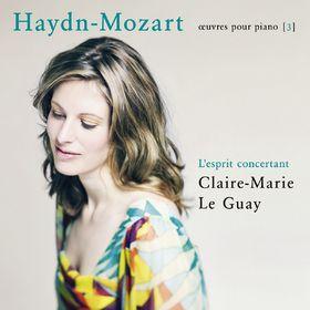 Haydn-Mozart: L'Esprit Concertant (Volume 3), 00028948017041