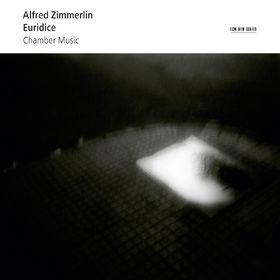 Zimmerlin: Streichquartette / Euridice singt, 00028947632610