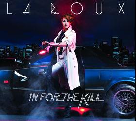 La Roux, In For The Kill, 00602527095660