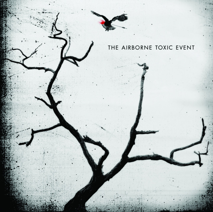 The Airborne Album Cover 2009