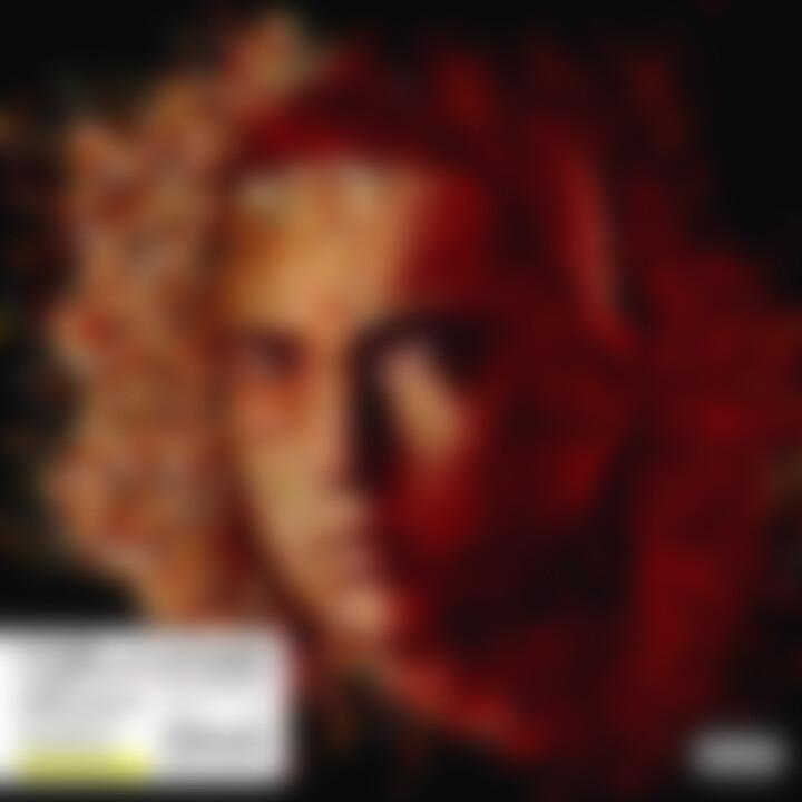eminem album cover 2009