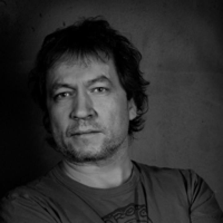 Nils Petter Molvaer © ANJA BASMA