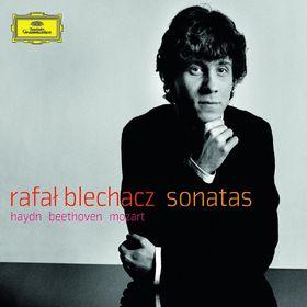 Rafal Blechacz, Sonatas - Haydn, Mozart, Beethoven, 00028947774532