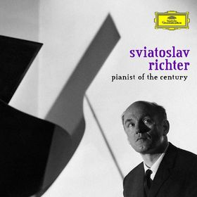 Sviatoslav Richter, Sviatoslav Richter - Complete DG Solo / Concerto Recordings, 00028947781226