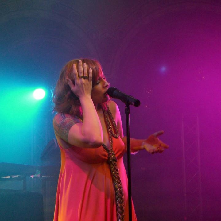 Scissor Sisters – Live in Wien_14