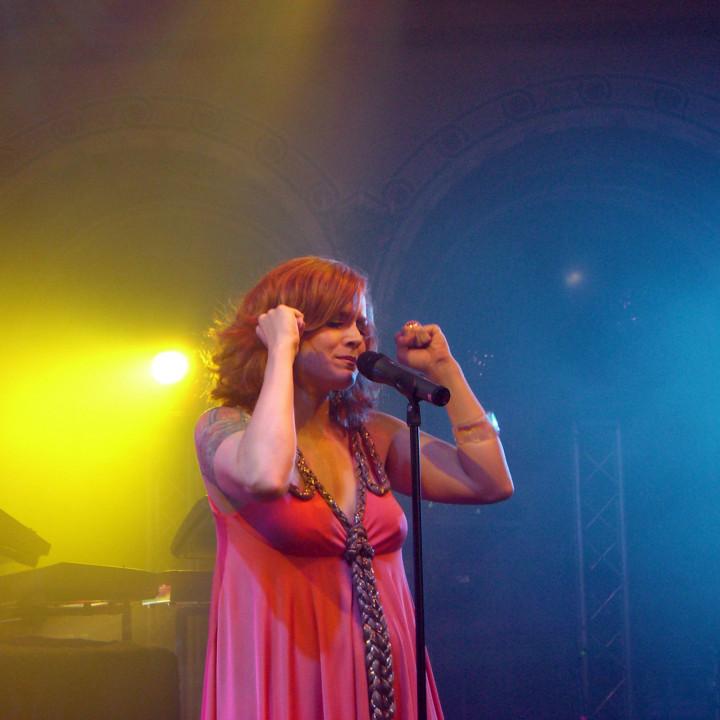 Scissor Sisters – Live in Wien_15