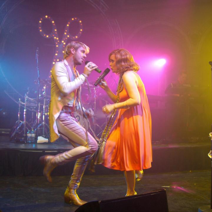 Scissor Sisters – Live in Wien_16
