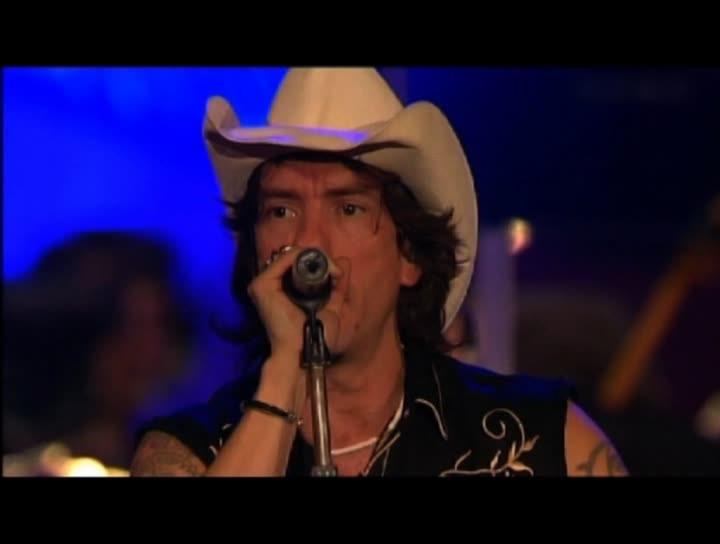 Rodeo Queen (Live)