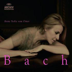 Anne Sofie von Otter, Bach, 00028947774679