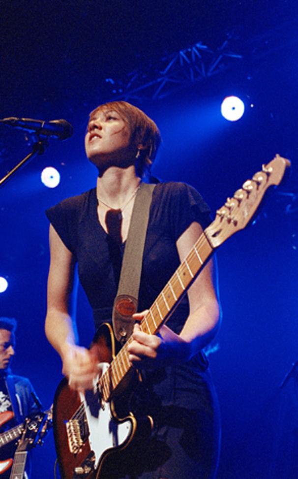 Sophie Hunger, Sophie Hunger auf Deutschland-Tournee
