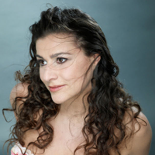Cecilia Bartoli, Kurz gemeldet