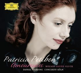 Patricia Petibon, Amoureuses Mozart / Haydn / Gluck, 00028947774686