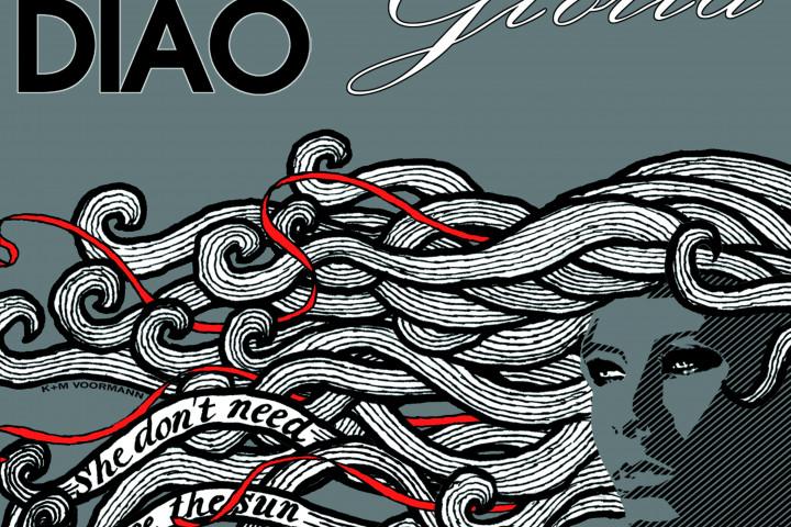 Mando Diao - Aalita - 2014
