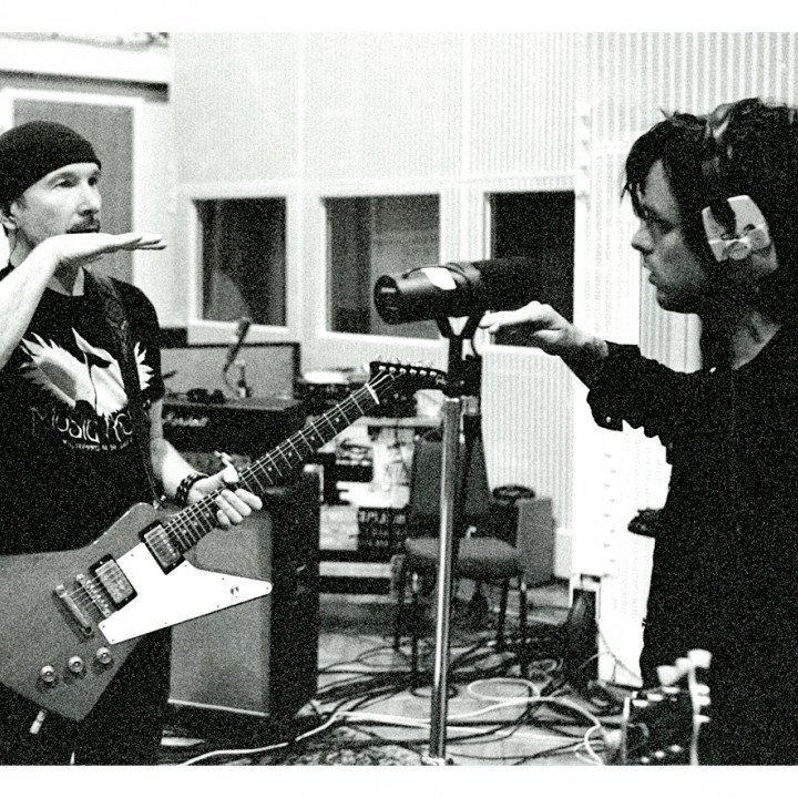 U2 und Green Day