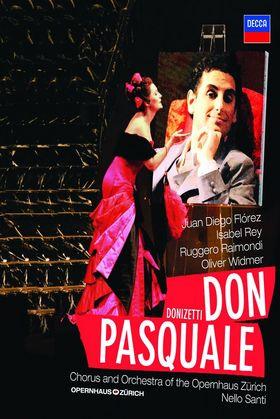 Juan Diego Flórez, Donizetti: Don Pasquale, 00044007433287
