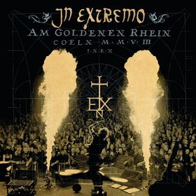 In Extremo, Am goldenen Rhein (+DVD), 00602527035116