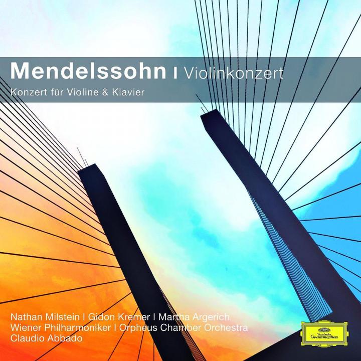 Mendelssohn - Violinkonzert, Konzert für Violine und Klavier