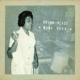 Brian Blade, Mama Rosa, 00602517974579