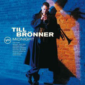 Till Brönner, Midnight, 00602527067919