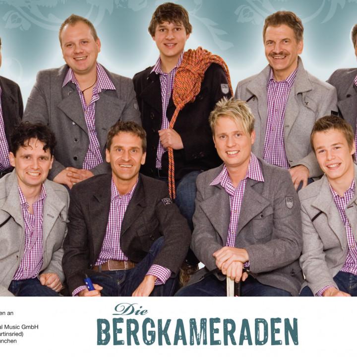 Bergkameraden 2009 02