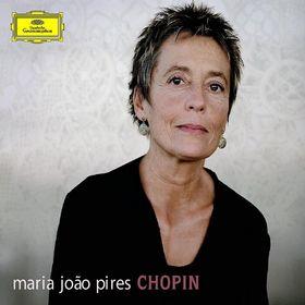 Maria Joao Pires, Chopin, 00028947774839