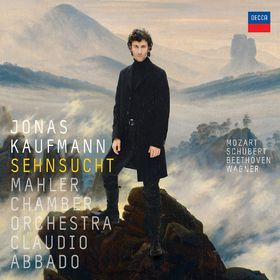 Jonas Kaufmann, Sehnsucht, 00028947819639