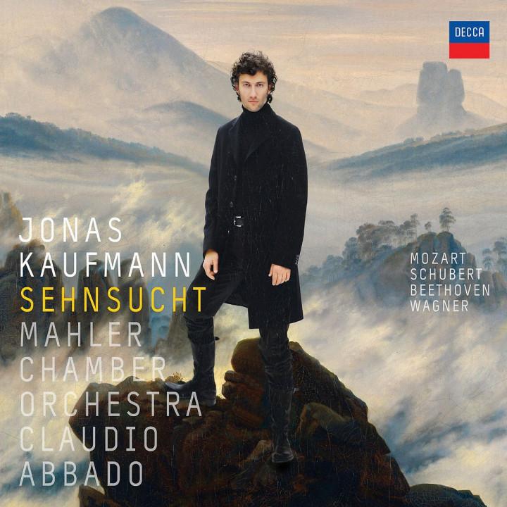 Sehnsucht - Deluxe Version (CD + DVD): Kaufmann,Jonas/MCO/Abbado,Claudio