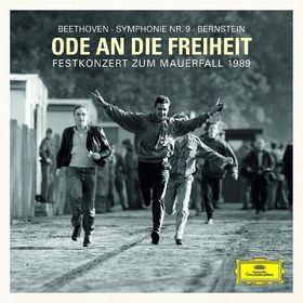 Leonard Bernstein, Ode an die Freiheit, 00028948024117