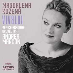 Magdalena Kozena, Vivaldi, 00028947780960