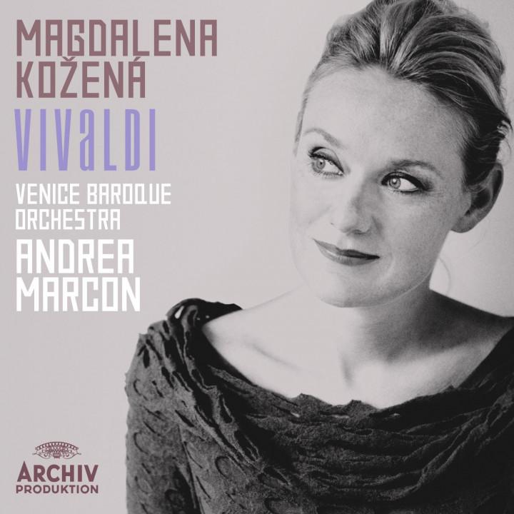 Magdalena Kozena 0 00289 477 8096 0