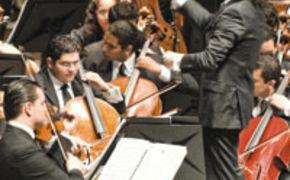 Gustavo Dudamel, Lang Lang und Dudamel sind ausgezeichnet