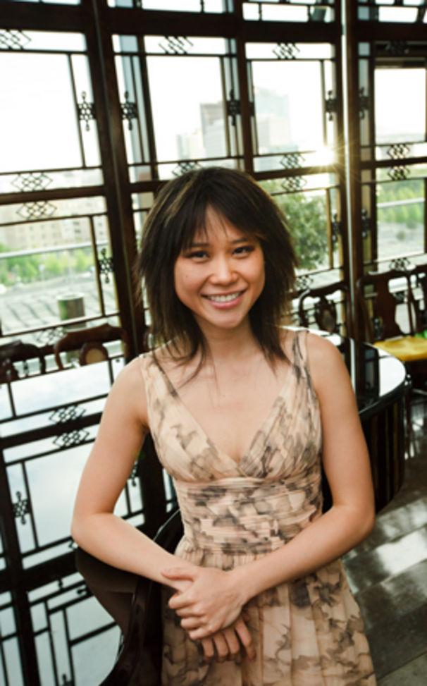 Yuja Wang, Yuja Wang präsentiert ihr DG-Solodebüt