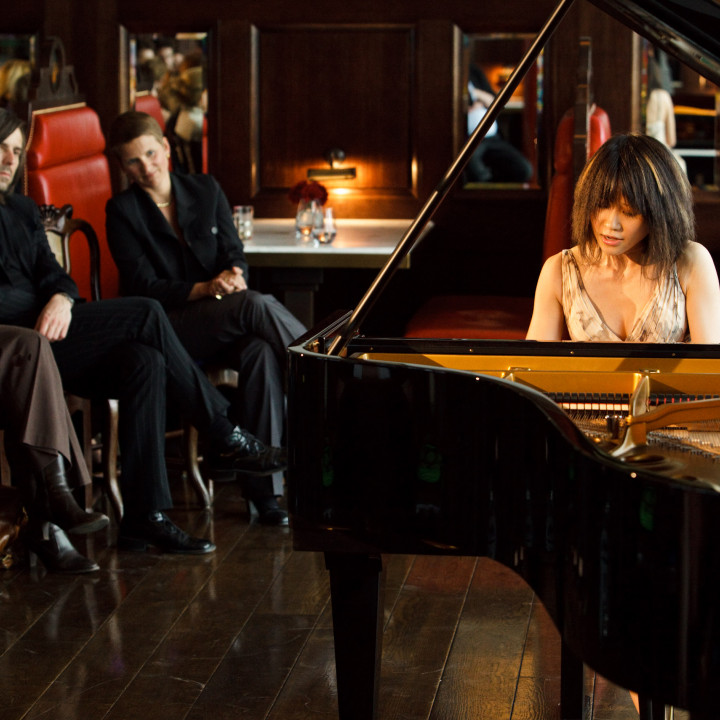 Yuja Wang c Universal Music 05