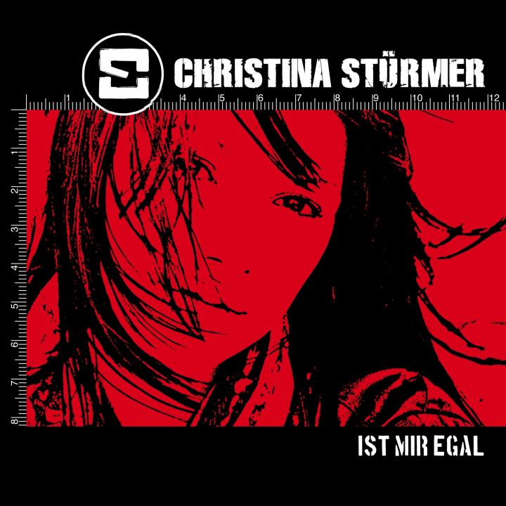 Christina Stürmer Single Cover 2009