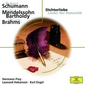 eloquence, Dichterliebe - Lieder der Romantik, 00028948022212