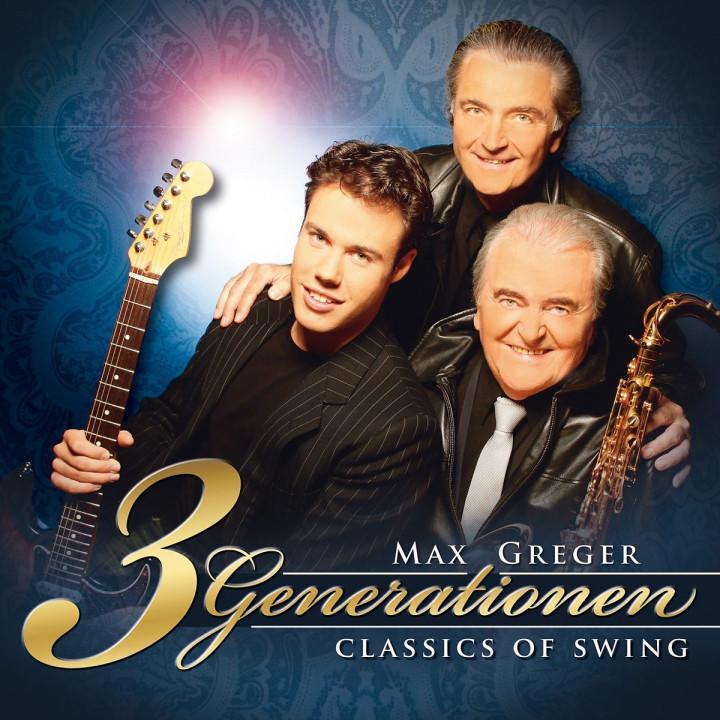 3 Generationen Max Greger