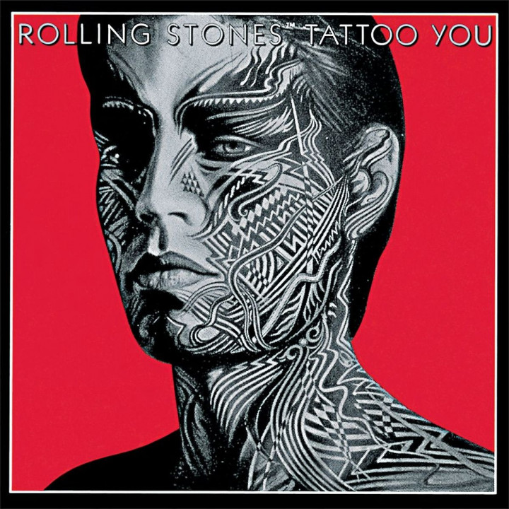 Tattoo You: Rolling Stones,The
