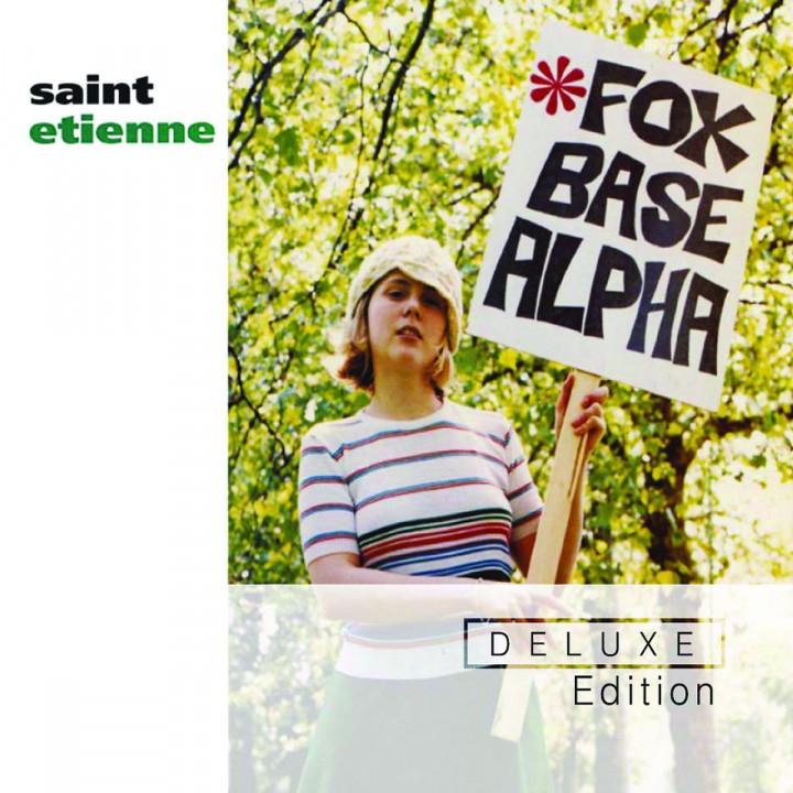 Foxbase Alpha (Deluxe Edition): Saint Etienne