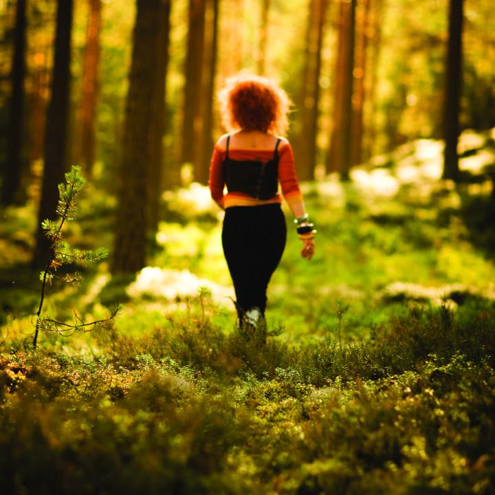 Kristin Asbjørnsen ©Hans Fredrik Asbjørnsen