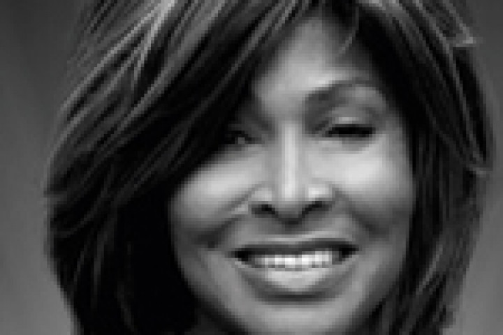 Tina Turner Message