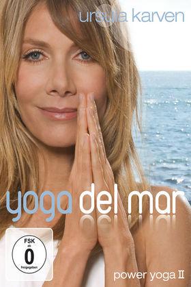 Ursula Karven, Yoga Del Mar, 00602527021591