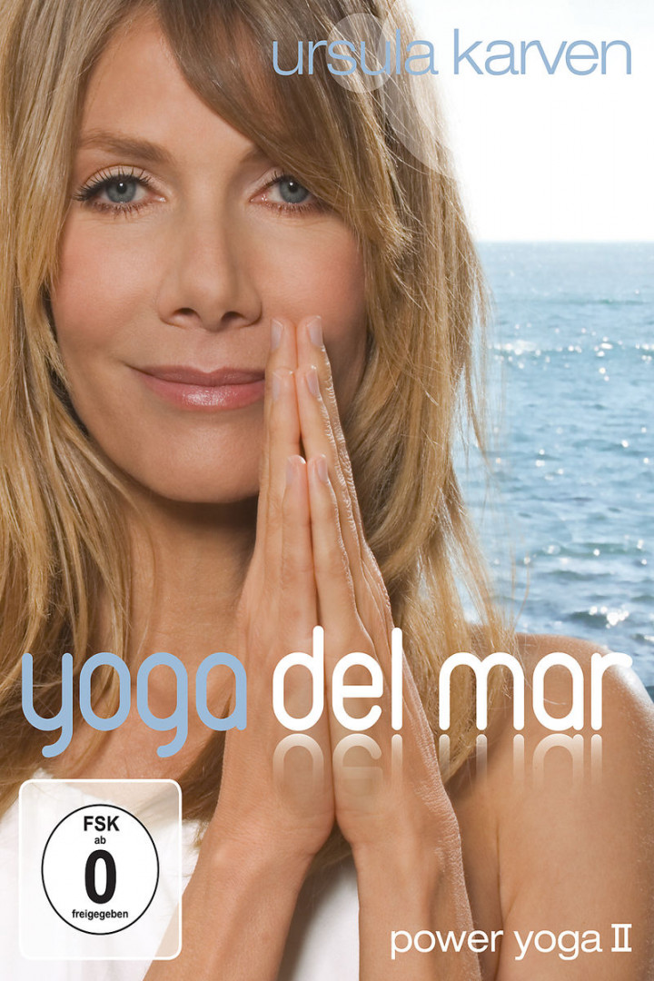 Yoga Del Mar (Ltd. Deluxe Edt.): Karven,Ursula
