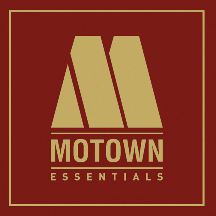 Motown 50 Essentials BOX