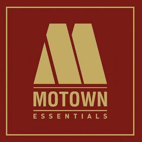 Various Artists, Motown Essentials, 00600753152584