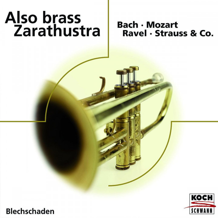 Also brass Zarathustra